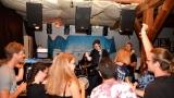 Kapela Pepper odpálila svůj debutový koncert v Moskyto baru Domažlice! Předskočila ostřílenějším Amsterdam Hamster (16 / 18)