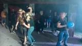 Divoký mejdan při zastávce Septic People ve štěnovickém Bowlingu (74 / 88)