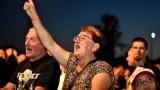 Trautenberk, De Bill Heads a Zvlášňý škola rozjeli pekelný mejdan na Pekelným létě! (34 / 49)