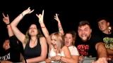 Trautenberk, De Bill Heads a Zvlášňý škola rozjeli pekelný mejdan na Pekelným létě! (38 / 49)