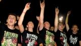 Trautenberk, De Bill Heads a Zvlášňý škola rozjeli pekelný mejdan na Pekelným létě! (47 / 49)