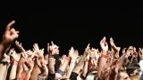 Punk rocková exploze Rybiček 48 vypukla na Pekelným létě! Hostem večera byli Street 69 a Sticx (38 / 89)