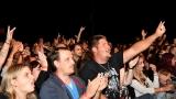 Punk rocková exploze Rybiček 48 vypukla na Pekelným létě! Hostem večera byli Street 69 a Sticx (48 / 89)