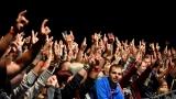 Punk rocková exploze Rybiček 48 vypukla na Pekelným létě! Hostem večera byli Street 69 a Sticx (61 / 89)