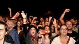 Punk rocková exploze Rybiček 48 vypukla na Pekelným létě! Hostem večera byli Street 69 a Sticx (64 / 89)