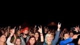 Punk rocková exploze Rybiček 48 vypukla na Pekelným létě! Hostem večera byli Street 69 a Sticx (69 / 89)