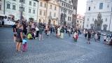 Poslední koncertní srpnová středa v Klatovech dostala změnu line upu (10 / 83)