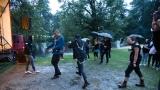 Festpival 2020 ve Strakonicích - déšť, bláto a dobrá punková muzika (30 / 170)