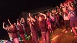 Městské slavnosti ve Starém Plzenci lákaly hosty na rockový večer (99 / 117)