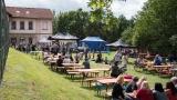 Oslavy 130. výročí založení Dětského domova v Nepomuku měly rockový závěr (9 / 67)