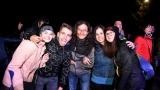 Extra Band revival rozjel svou rockovou jízdu v Tlumačově! (2 / 27)
