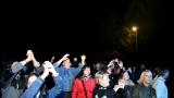 Extra Band revival rozjel svou rockovou jízdu v Tlumačově! (6 / 24)