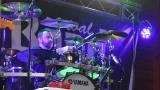 Extra Band revival rozjel svou rockovou jízdu v Tlumačově! (11 / 24)