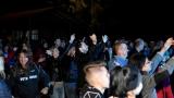 Extra Band revival rozjel svou rockovou jízdu v Tlumačově! (12 / 24)