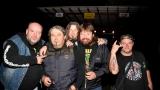Extra Band revival rozjel svou rockovou jízdu v Tlumačově! (22 / 27)