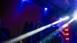 Už se nechcem nikdy vracet, když nám bylo mizerně. Kapela Lucie rozezpívala pražské Výstaviště a zakončila akci PRAHA ZÁŘÍ (4 / 40)