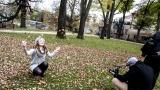 """Česko-francouzský klip """"Chvíle v soukolí""""  má svou premieru (4 / 10)"""