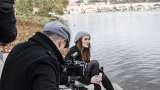 """Česko-francouzský klip """"Chvíle v soukolí""""  má svou premieru (9 / 10)"""