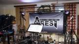 Arest představuje debutové album Cosa Nostra (1 / 34)