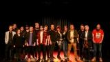 Umělci pomohli dobré věci v rámci benefice #opětspolu (19 / 40)