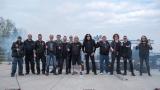 Kompletní pracovní tým včetně kapely (14 / 108)
