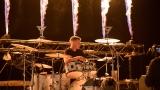 Kapela Seven - ostré natáčení detailů bicích (64 / 108)