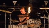 Kapela Seven - ostré natáčení detailů bicích (67 / 108)