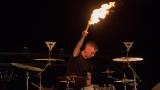 Kapela Seven - ostré natáčení detailů bicích (69 / 108)