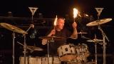 Kapela Seven - ostré natáčení detailů bicích (71 / 108)