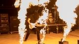 Kapela Seven - ostré natáčení první kytary (74 / 108)