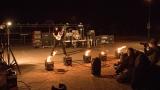 Kapela Seven - ostré natáčení první kytary (76 / 108)