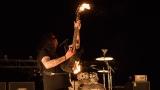 Kapela Seven - ostré natáčení první kytary (77 / 108)
