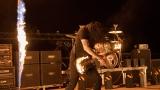 Kapela Seven - ostré natáčení první kytary (78 / 108)