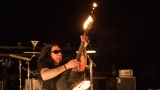 Kapela Seven - ostré natáčení první kytary (83 / 108)