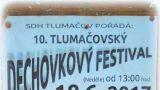 Dechovkový festival v Tumačově (5 / 10)