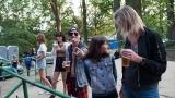 Vlčtejnský Big Beat Fest nabídl pohodový rockový mejdan (40 / 199)