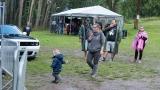 Přes nepříznivou předpověď počasí se multižánrový festival Vyvrhells pro děti uskutečnil, tahounem byla kapela E!E (26 / 345)