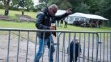 Přes nepříznivou předpověď počasí se multižánrový festival Vyvrhells pro děti uskutečnil, tahounem byla kapela E!E (28 / 345)