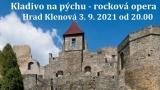 Kladivo NA PÝCHU - 3. 9. 2021 hrad Klenová (1 / 1)