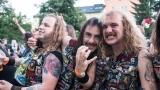 Německá legenda Assassin – vrchol metalového festivalu Armageddon Of Decibels vol.4 (270 / 378)