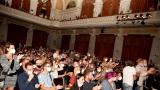 Čechomor - benefiční koncert pro Pomocné tlapky v Měšťanské besedě Plzeň (17 / 20)