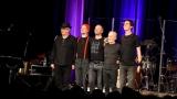 Čechomor - benefiční koncert pro Pomocné tlapky v Měšťanské besedě Plzeň (22 / 31)