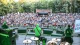 Benefiční koncert skupiny Lucie a Totálního Nasazení pro Nemocnici Slaný (31 / 119)
