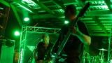Koncert karvinské Dogy byla jedna z posledních letošních open air akcí pod hrademVlčtejn (34 / 107)