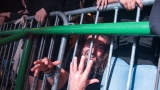 Koncert karvinské Dogy byla jedna z posledních letošních open air akcí pod hrademVlčtejn (65 / 107)