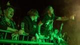 Koncert karvinské Dogy byla jedna z posledních letošních open air akcí pod hrademVlčtejn (69 / 107)