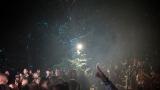 Koncert karvinské Dogy byla jedna z posledních letošních open air akcí pod hrademVlčtejn (71 / 107)