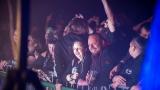 Koncert karvinské Dogy byla jedna z posledních letošních open air akcí pod hrademVlčtejn (86 / 107)