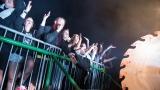 Koncert karvinské Dogy byla jedna z posledních letošních open air akcí pod hrademVlčtejn (93 / 107)