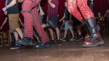 Nově vzniklý festival Voldušské Pun-Kování nasadil vysokou laťku (199 / 295)